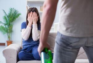Maltrato - Maltrato a la mujer - Feminicidio