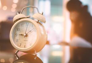 Reloj - Trabajo - Tiempo - Emociones
