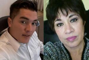 La familia de Ilse Amory Ojeda espera que haya justicia en este caso.