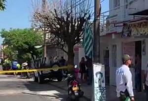 Niño asesinado en Villavicencio