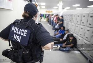 Redadas de inmigrantes en EE.UU., Misisipi