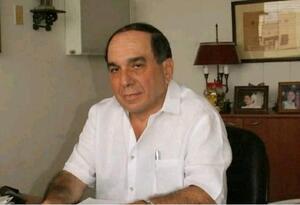 Vicepresidente del Valledupar Fútbol Club