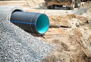 Tubos de construcción