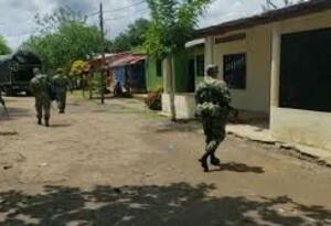 Balacera en Tarazá, Antioquia, dejó dos personas muertas y seis heridas