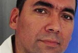 Bernardo Betancourt Orozco candidato a la alcaldía de Tibú