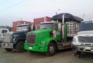 Sector del Transporte de Carga
