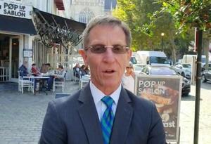 Emilio Archila, consejero presidencial para la Estabilización.