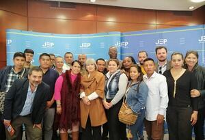 Víctimas del país pidieron a la JEP, prorrogar los plazos para que puedan entregar informes sobre el conflicto
