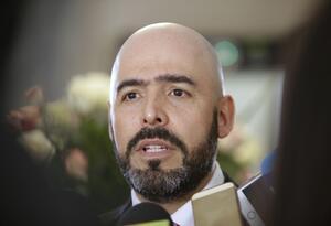 Jorge Enrique Bedoya, presidente del Consejo Gremial