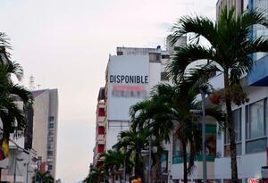 Publicidad política en Ibagué