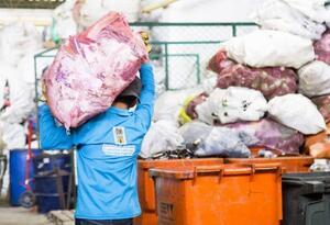 Asociación de Recicladores de Antioquia (Arreciclar).