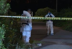 Mataron de siete disparos un adiestrador caballos en Caldas