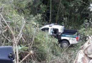 Ataque a la Policía en Antioquia