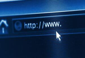 Ventana de Internet