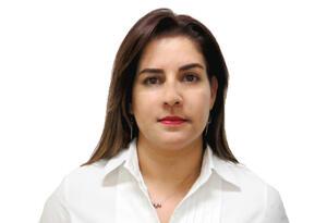 Adriana María Maya Gallego, alcaldesa de Liborina