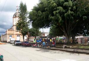 Zona Rural de Pereira