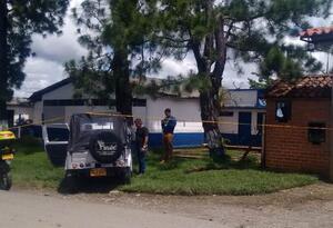 Escuela Inpec Popayán