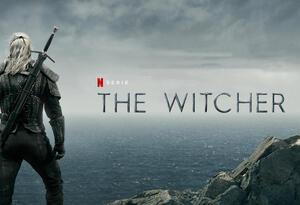 The Witcher de Netflix
