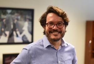 Arturo José Galindo, nuevo codirector del Banco de la República