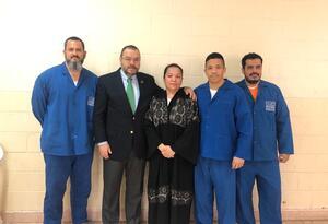 Defensoría del Pueblo evitó que cuatro colombianos afrontaran cadena perpetua en Catar