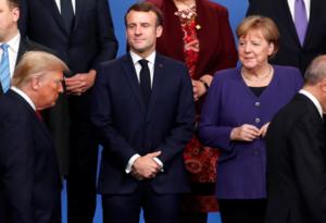 Cumbre 70 de la OTAN