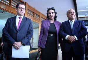 TERNADOS PARA LA FISCALÍA GENERAL