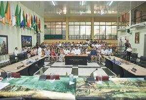En la Asamblea de Casanare debe cumplirse la elección del Contralor departamental.