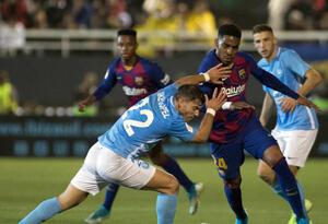 Barcelona - Copa del Rey 2020