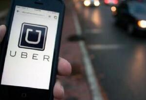 Plataforma Uber