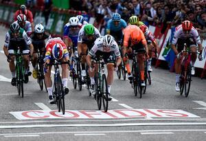 Fabio Jakobsen, Tour de Francia 2019