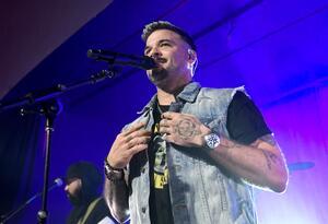 Pedro Capó, cantante puertorriqueño