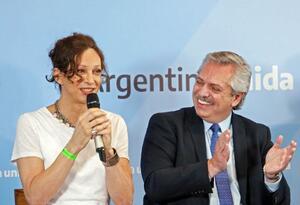 Transgenero Argentina