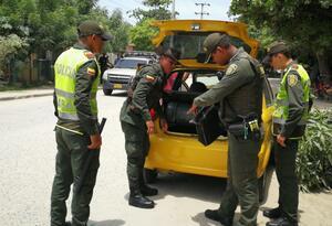 Asesinato de un estudiante en Maicao, La Guajira