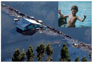 Joaqun Ortiz en tsunami de Chile de 2010