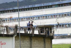 Cárcel Bellavista de Bello, Antioquia