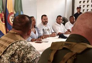 Defensor del Pueblo en Chocó