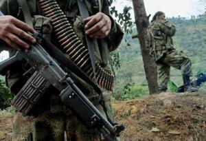 Imagen ilustrativa. Grupos armados ilegales