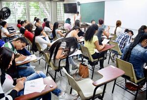 El examen de admisión en la Universidad de Antioquia será el 1 de junio