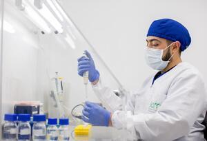 Laboratorios de donde se realizan pruebas de COVID-19
