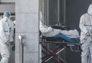 Con estas cifras el país llega a 269 muertes y 1.268 pacientes recuperados de la pandemia