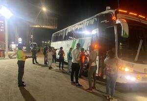 Sector Puente Pumarejo en Barranquilla