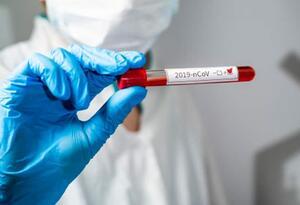 Coronavirus Putumayo