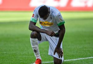 Marcus Thuram- Borussia Mönchengladbach