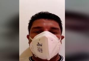 Médico dice que los obligan a trabajar en Tumaco a pesar de estar infectados