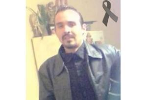 Giovanni López, joven asesinado en México