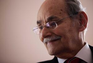 El exministro Horacio Serpa Uribe.