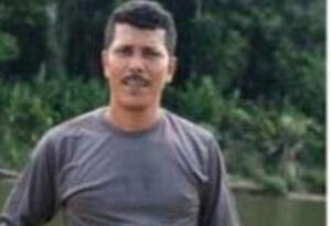 Ex combatiente Mario Téllez Restrepo asesinado en el municipio de Tibú.