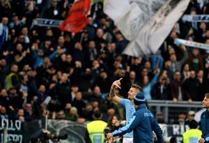 Hinchas de la Serie A