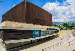 Centro de Convenciones Plaza Mayor