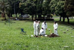 Cementerio Universal de Medellín